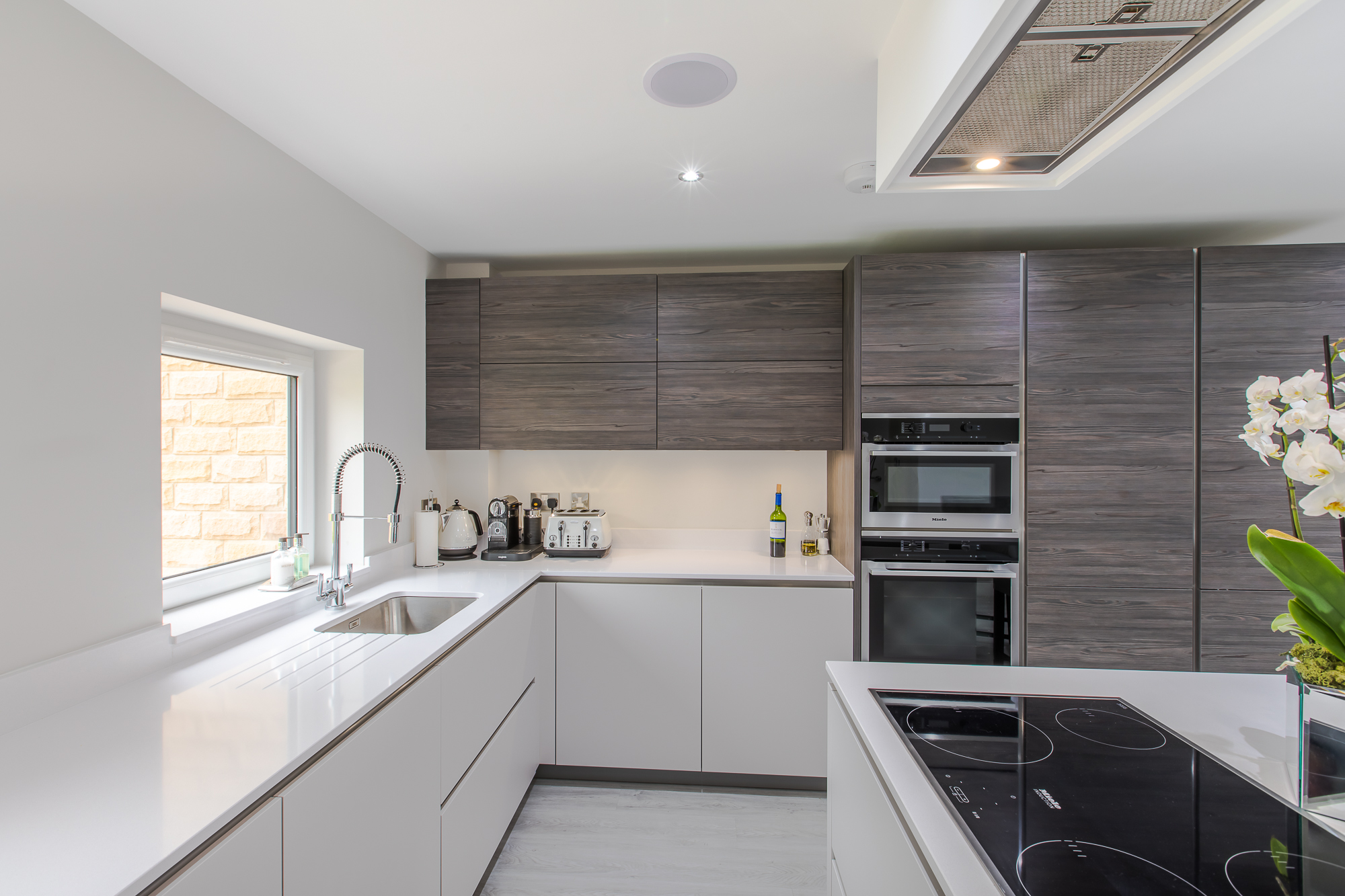 Kitchens Coventry - Kitchen Fitter Coventry