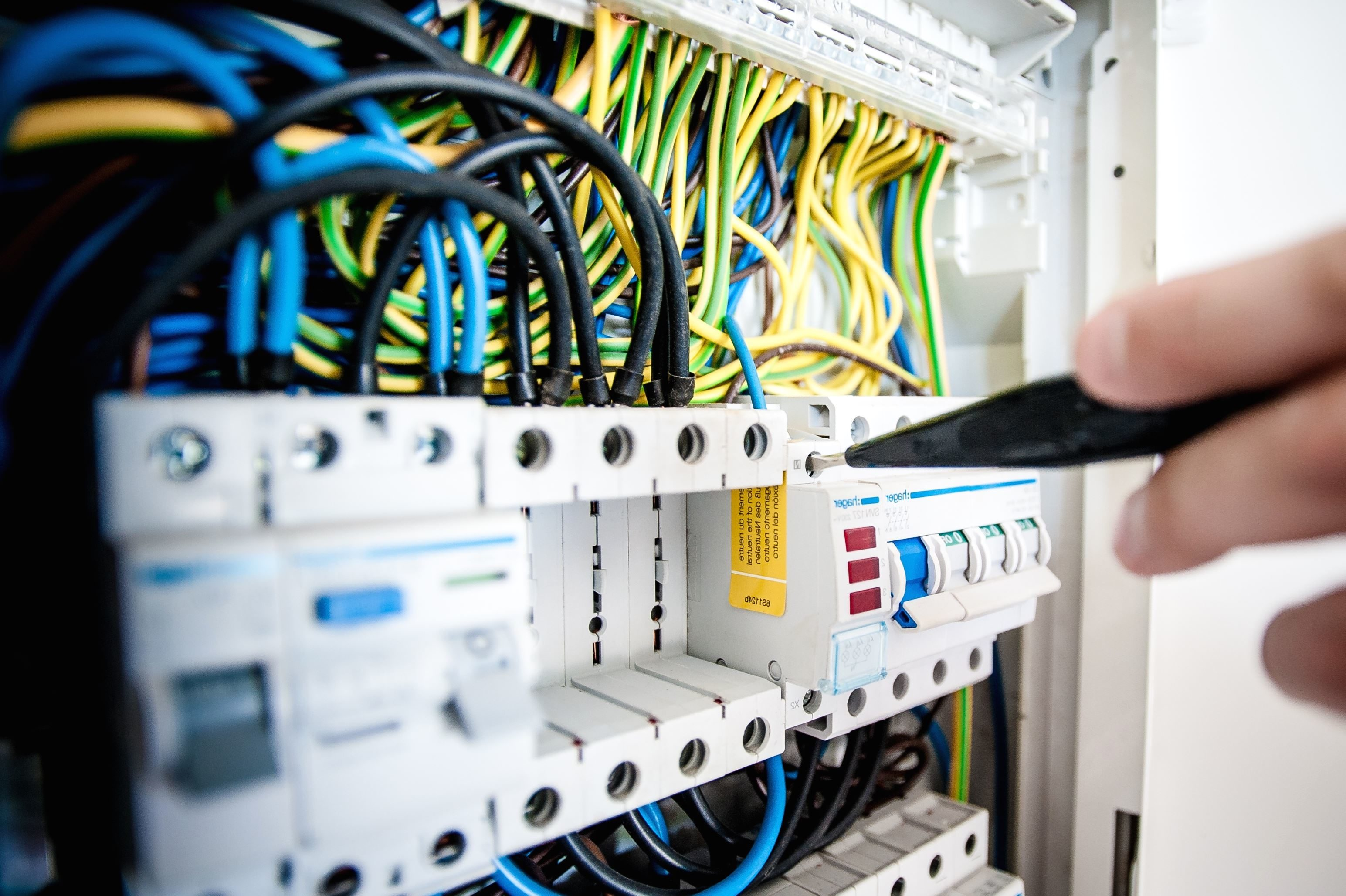 Electrician Coventry